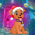 Games4King Lovely Puppy Escape