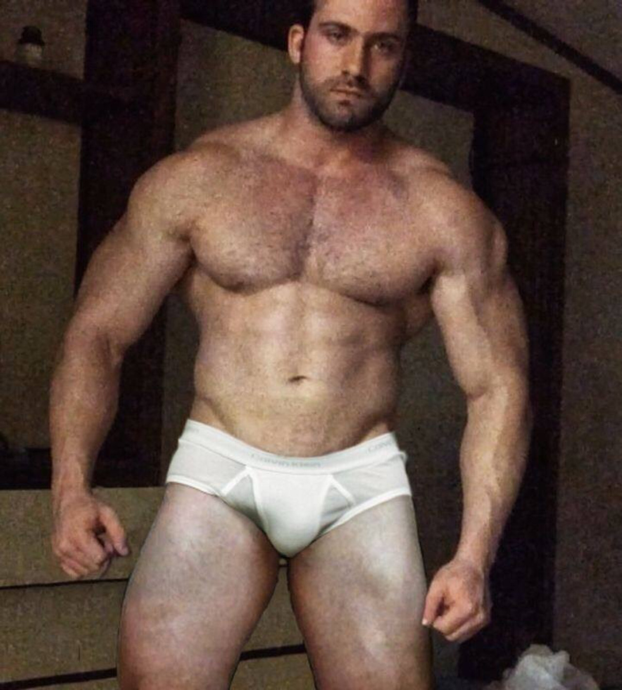 Muscle Cock Hairy Blog
