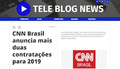 Tele Blog News