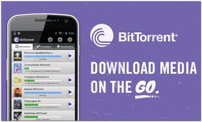 BitTorrent Pro 3.14 Apk Terbaru