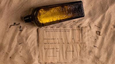 El mensaje en una botella más antiguo del mundo