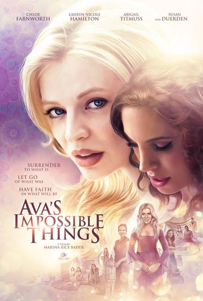 Ava's Impossible Things 2016 full movie