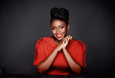 Chimamanda Adichie uncomfortable with her new beauty campaign