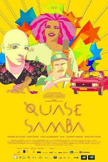 """Cinema Pontos Mis exibe, na sexta 12/04, os filmes """"Besouro"""" e """"Quase Samba"""""""
