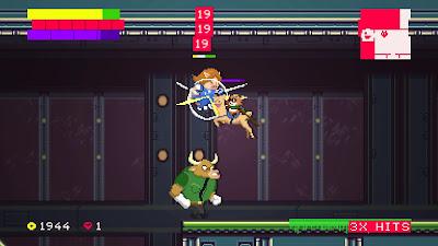 Superepic The Entertainment War Game Screenshot 6