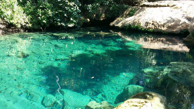 10 Sitios Naturales de Guatemala con agua cristalina Peten-885x500