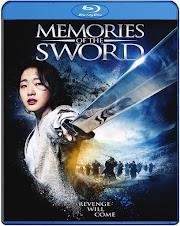 Review Memories Of The Sword