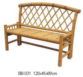 78 Model Kursi Dengan Bambu Terbaru