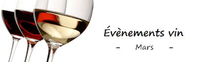 Blog vin beaux-vins événement mars