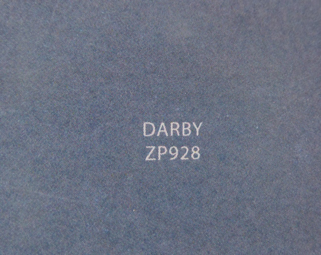 zoya darby sample