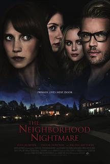 Vecinos bajo sospecha (2018)