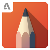 SketchBook - draw and paint Apk Review
