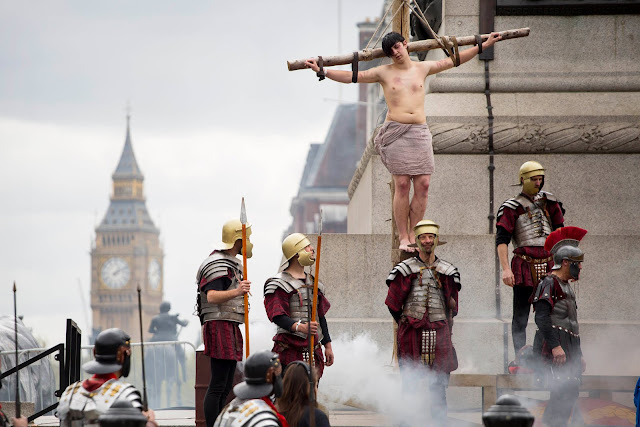 why do we celebrate good friday and easter sunday