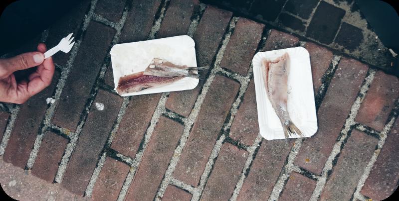 Matjes bei Melis in Westkapelle, Holland | Arthurs Tochter Kocht von Astrid Paul