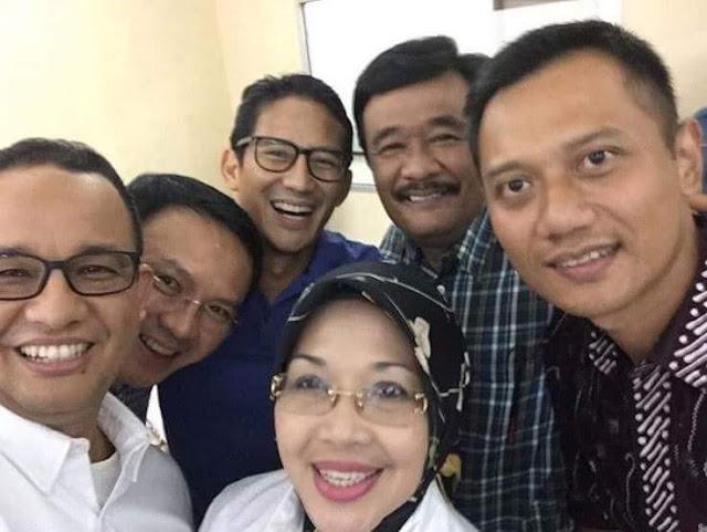 DKI Jakarta membutuhkan siapa?