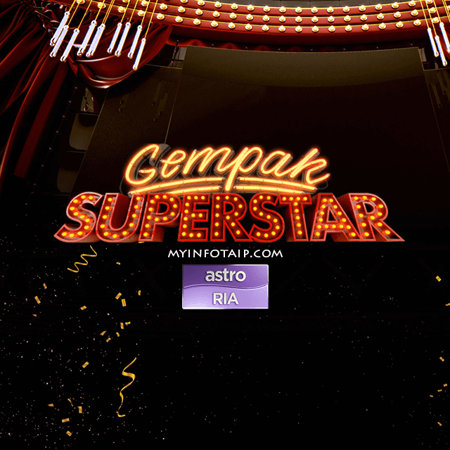 Gempak Superstar