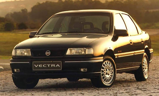 Chevrolet Vectra 1995 (1ª geração)