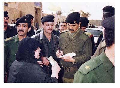 صدام حسين صور
