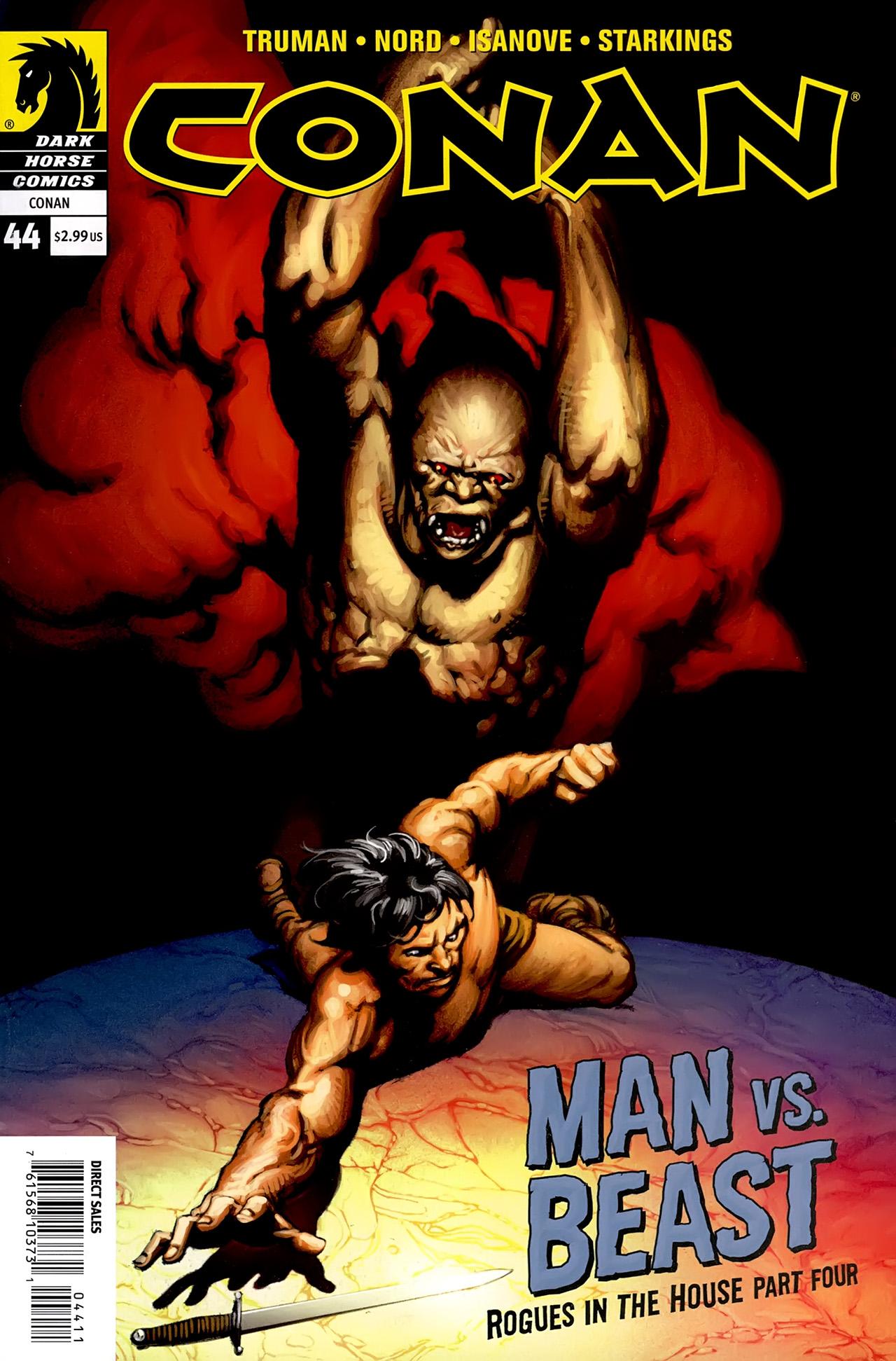 Conan (2003) 44 Page 1
