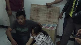 Dukun Pengganda Uang di Jombang Digerebek, Tipu Korban Rp 1,7 Miliar