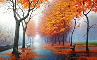 خلفيات الخريف HD