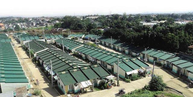 Inspired by Gawad Kalinga, Malaysian Billionaire Will Build 5,000 Homes for Poor Filipinos!