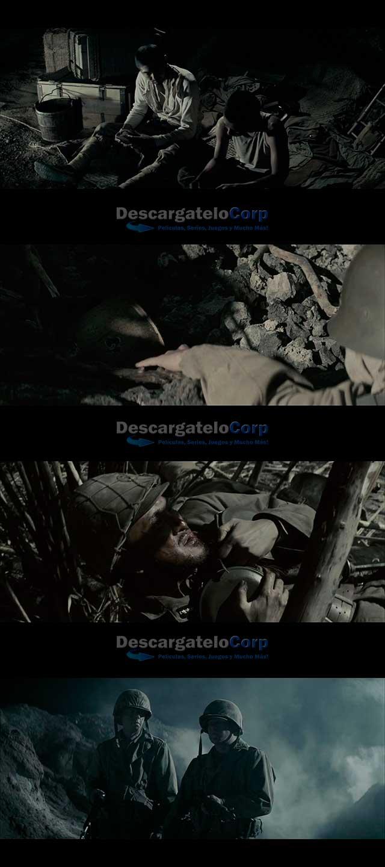 Cartas desde Iwo Jima (2006) HD 720p Latino