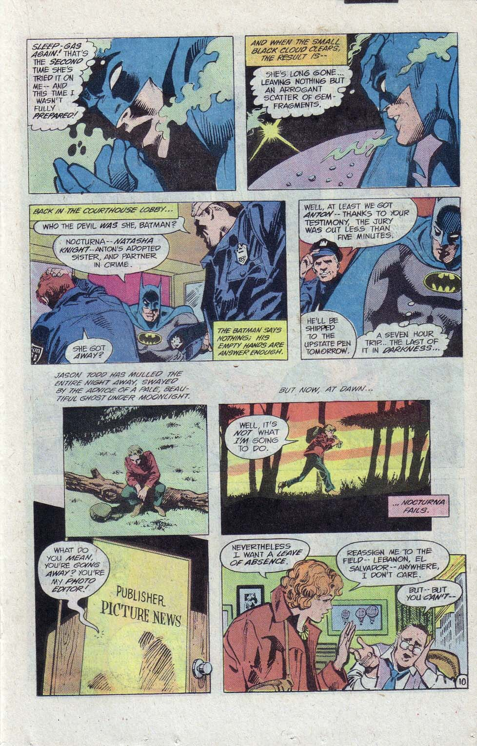 Detective Comics (1937) 530 Page 13