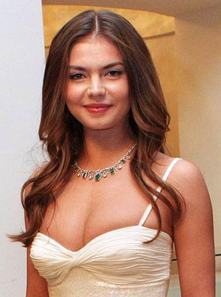 Alina Kabayeva Hot Nude Photos 44