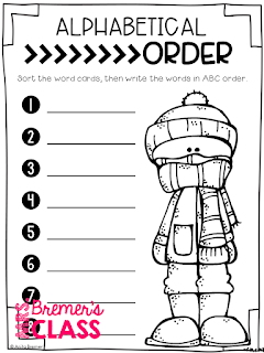 The Snowy Nap book study companion literacy activities for Kindergarten and First Grade based on the book by Jan Brett. Packed with fun ideas and literacy activities in a winter theme. Common Core aligned. #thesnowynap #janbrett #bookstudy #bookstudies #winteractivities #kindergarten #literacy #winterbooks #kindergartenreading #1stgradereading #bookcompanion #bookcompanions #guidedreading #picturebookactivities