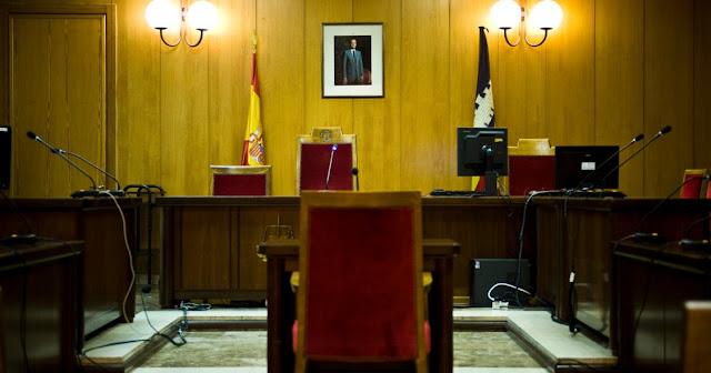 Juzgado y Derecho Procesal Penal