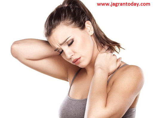Magical Remedies to Remove Neck Pain