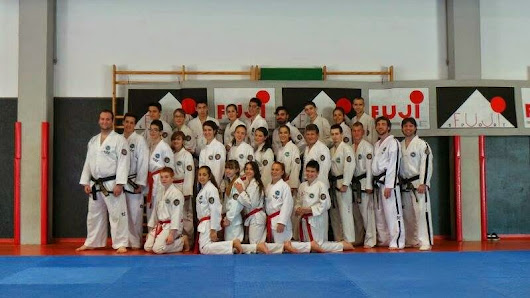 Course of Taekwon-do