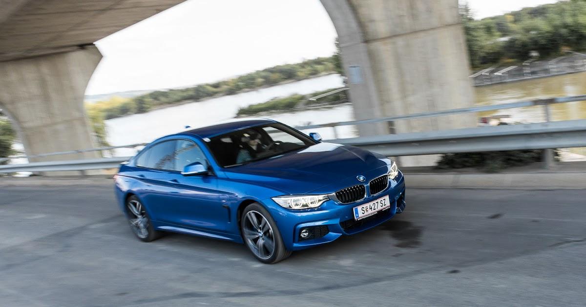 autofilou.at: BMW 430i xDrive Gran Coupé: Luxus ...