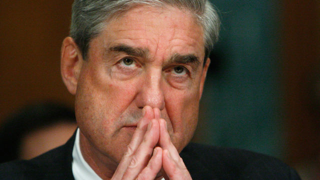 Majority of Americans say they trust Mueller more than Donald Trump