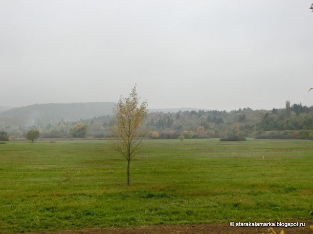 осень в венгрии, отзыв о путешествии по венгрии