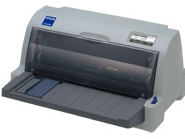Epson LQ-630KII Driver Download - Windows