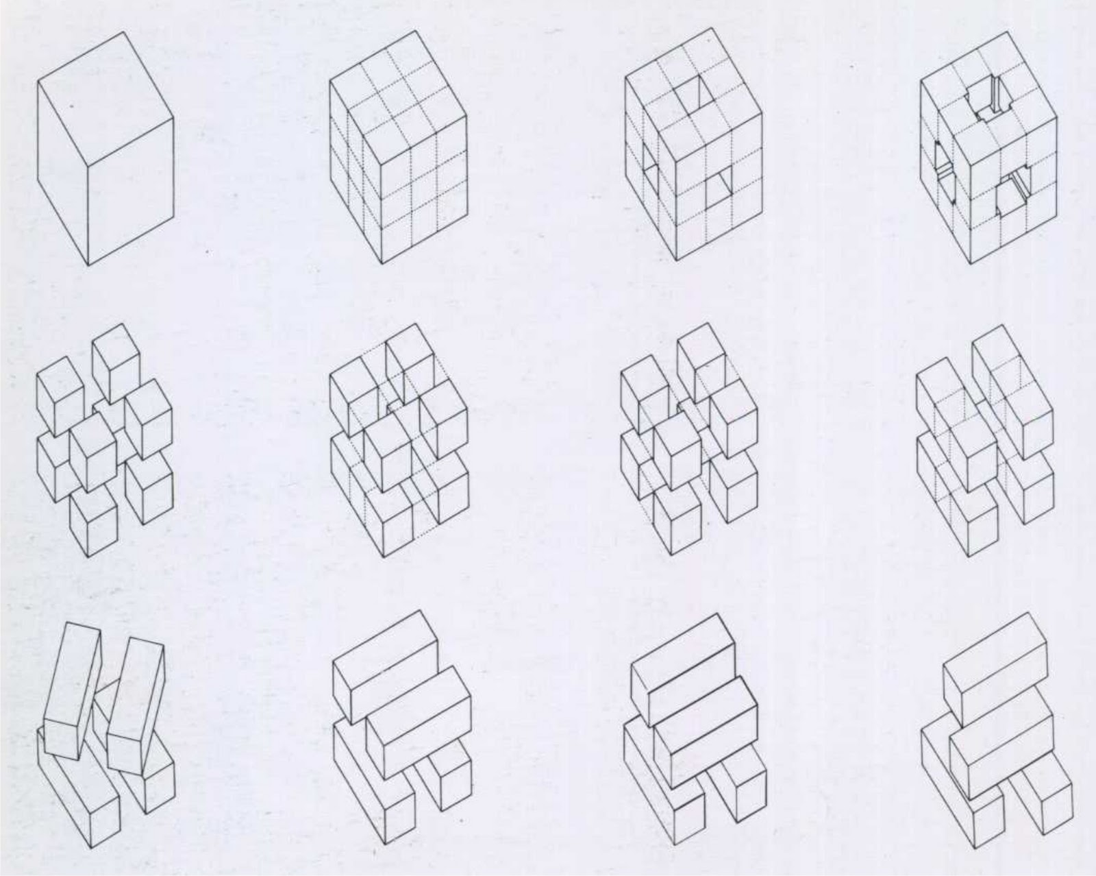Representation 3 Arkitekturdiagram