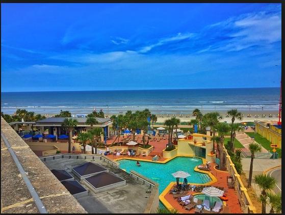 Hilton Daytona Beach Resort/Ocean Walk Village - Hilton Daytona Beach Resort/Ocean Walk Village