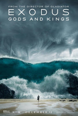 بوستر فيلم Exodus- Gods and Kings