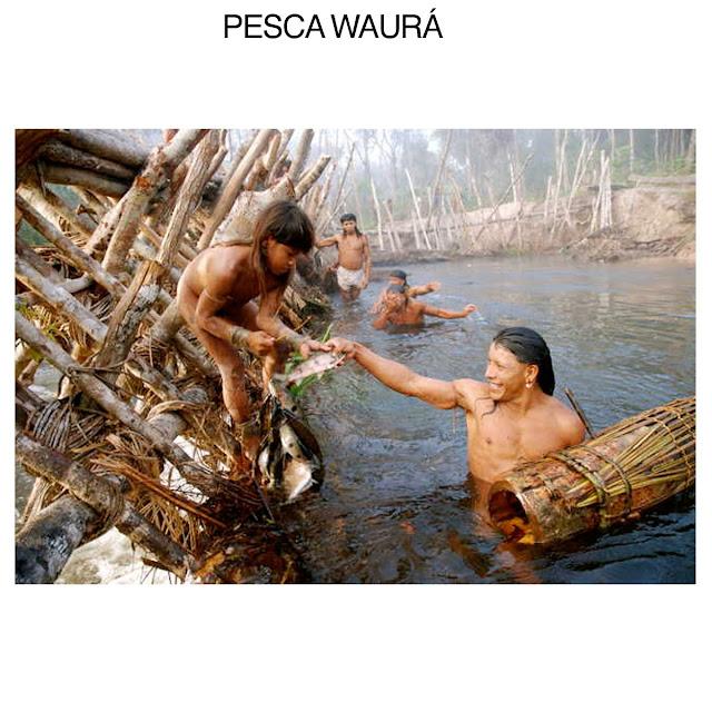 PESCA WAURÁ1