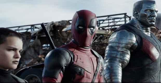 Yang Perlu Diketahui Sebelum Menontont Deadpool 2