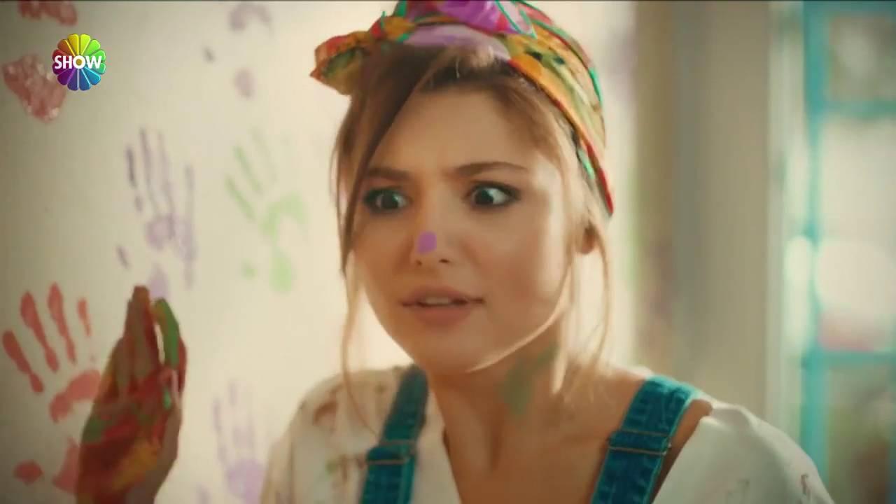 دراما عربي مسلسل الحب لا يفهم الكلام Ask Laftan Anlamaz قصة