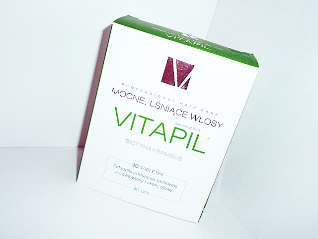 Vitapil opinia