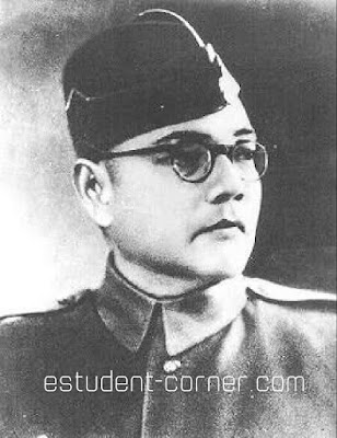 Subhash Chandra Bose wiki short essay on Biography,facts,History