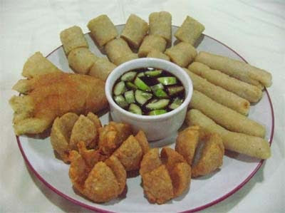 Pempek Palembang Indonesia Culinary Food Business Opportunities