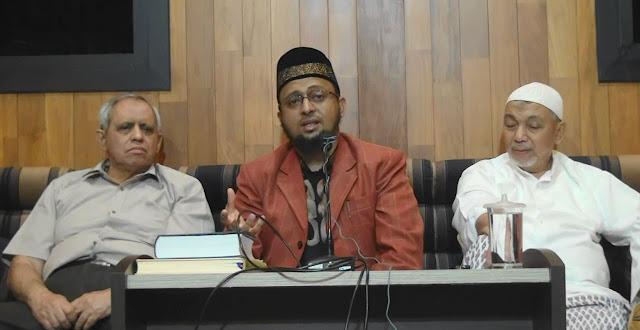 3 Mutiara Ramadhan