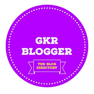 gkr blogger