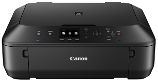 Canon PIXMA MG5655 Printer Driver & Manual Instructions Download