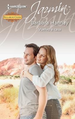 Barbara Hannay - Vuelvo a Casa